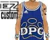 DPG  custom jersey