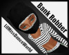LilMiss Bank Robber Mask