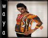 Native Fringe Shirt