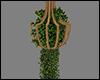 +Chandelier Planter+
