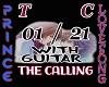 THE CALLING / LS + G