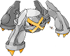 Shiny Metagross