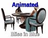 Animate Coffee/Tea Table