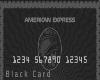Black Card Status