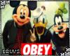 -B- Disney Swag