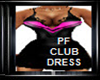 PF CLUB DRESS