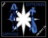 Sapphire Furry(FEMALE)