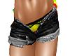 [JACK] Shorts Raggae