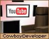 YouTube HomeCinema 1V4