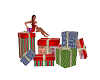 Gifts W/ Poses