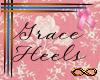 [CFD]Grace Heels BCA