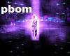 Purple Bomb & Sound