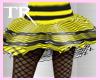 [TR] Bee Tutu *Yellow