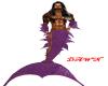Purple Merman