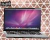 C| Deriv Laptop