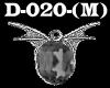D-020-(M)
