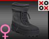 Plunge Boots VII