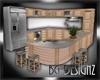 [BGD]Chill Kitchen