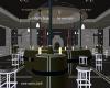 bar room mesh