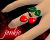 *jenkie*CherryRing