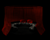 Canopy Couch