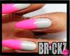 -B- Pink Shock