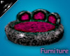 Small Dog Bed Prop ~ MM