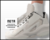 N. Low Chunk w/Sock M