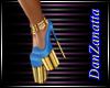 (DAN) Debora Shoes