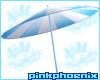Cloud B Umbrella