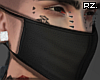 rz. Black Mask