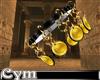Cym Amunet Armband R