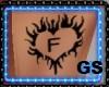 GS Tattoo Sleeve Left F