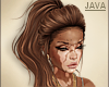 -J- Uberlio brunette