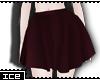 Ice * Red Skirt RLS