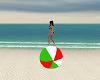 Beach Ball Animated