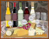 ~SD~ WINE AND CHEESE