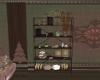 Cosey Christmas Shelf 2