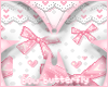 Pink Bow Butterfly