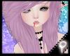 P| Janice Purple