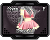 Nyan Dress V1 F