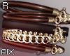 !!P ⏩ Bracelets (R) M