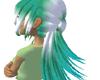 Rich Mermaid Hair