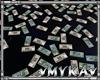 VM MONEY 100ZL ON FLOOR