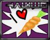 Carrot Mug Purple