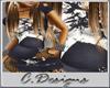 +Cc+FemDark Luv Dress