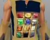 Ephod vest
