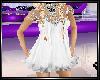 Lolita white mini