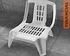 Plastic Chair Clean