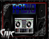 Rock  Neon Radio